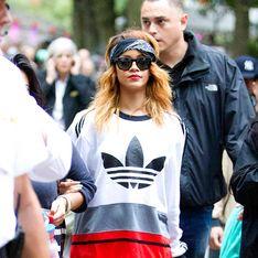 Im Ernst? Rihannas Stilikone ist Prinzessin Diana!