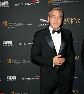 Clooney:Mai trovato il grande amore