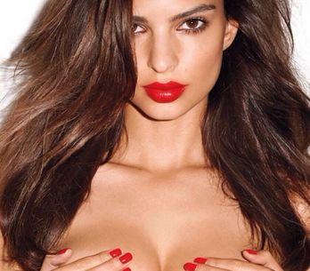 Emily Ratajkowski : Fille la plus sexy de 2013 selon GQ