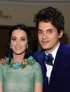 Katy Perry e t John Mayer