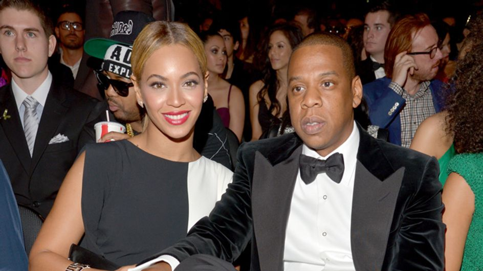 Beyoncé and Jay Z take up a 22-day vegan challenge