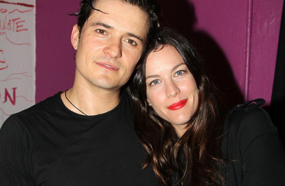 Orlando Bloom & Liv Tyler: Sind sie heimlich ein Paar?