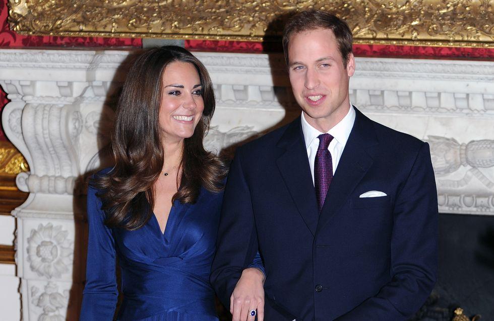 Kate Middleton : Elle fait repartir les ventes de saphirs pour Noël