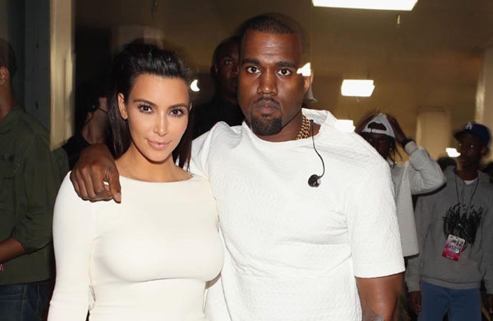 Kim Kardashian et Kanye West : Leur mariage aura lieu au château de Versailles !