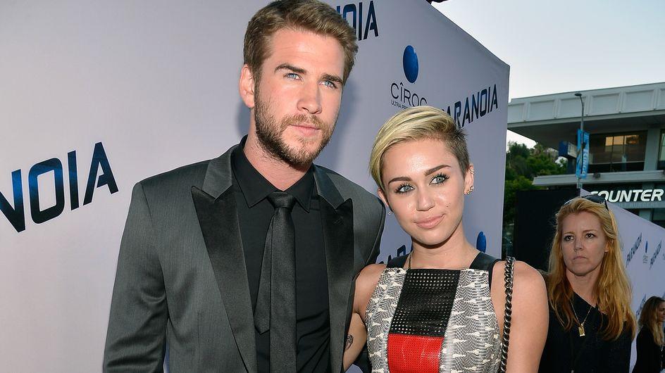 Liam Hemsworth: Zurück zu Miley Cyrus?