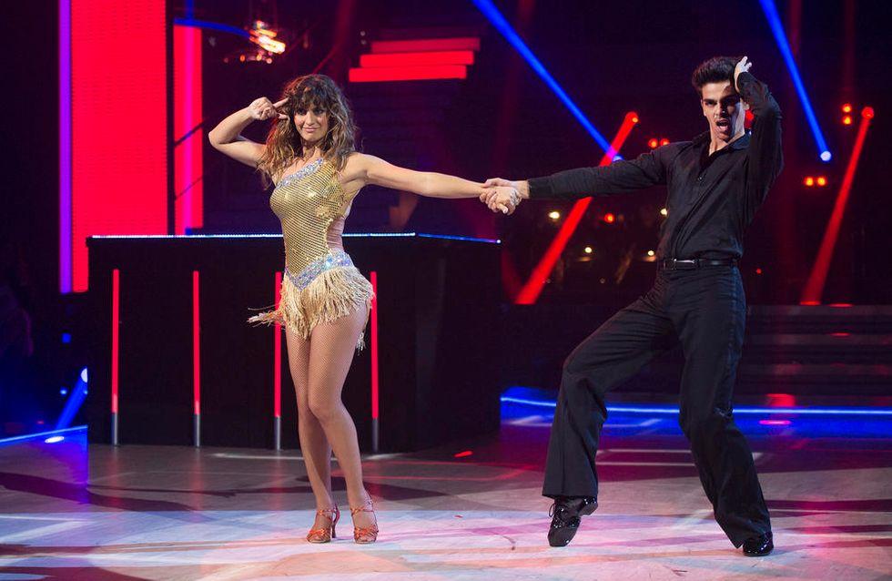 Danse avec les stars : Laetitia Milot sur la tournée