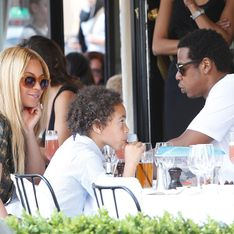 La dieta vegana de Beyoncé y Jay Z