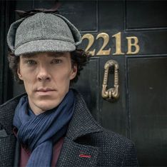PICTURES: BBC releases new Sherlock pictures for season 3 and Christmas Day mini-episode