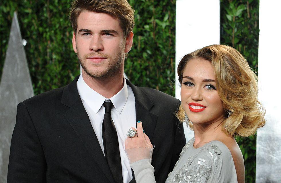 Miley Cyrus: Liam Hemsworth est-il toujours amoureux ?