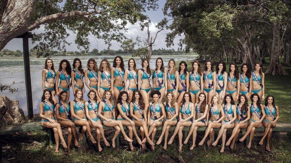 Miss France 2014 : Les complexes des candidates