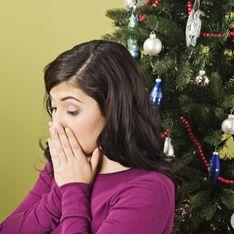 Grossesse : 1 femme sur 2 pourrait devenir maman à Noël !