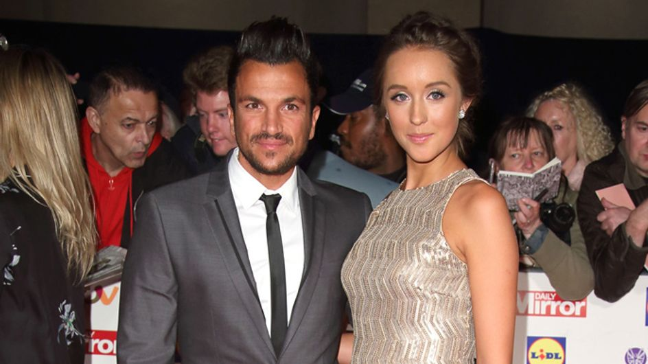 Peter Andre looking forward to Christmas after losing his brother one year ago