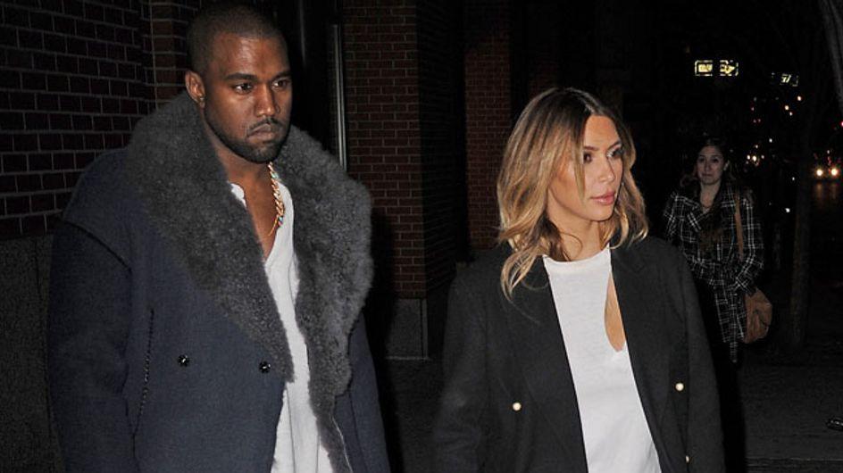 Kim Kardashian & Kanye West: Hochzeit auf Schloss Versailles?