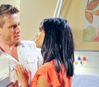 Emmerdale 16/12 – David rejects Priya's advances