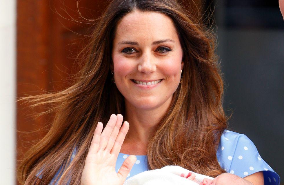 Kate Middleton : Terrorisée à l'idée que son fils soit kidnappé