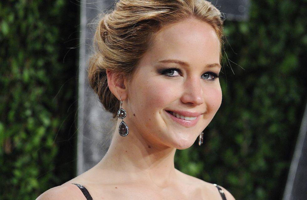 Jennifer Lawrence alcoolique…