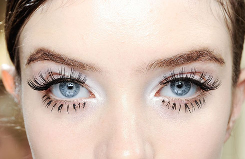 How To Make Your Eyelashes Longer (And Lovelier)!