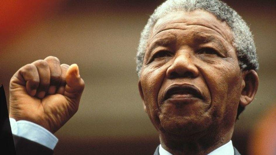 Fallece Nelson Mandela a los 95 años