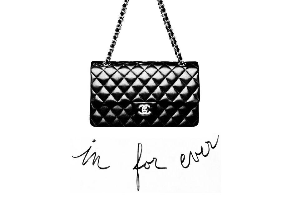 Chanel s'offre la tannerie de son sac matelassé