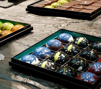 Aan tafel: lekkere geschenken voor fijnproevers