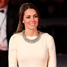 Kate Middleton : Son look hollywoodien pour la première du film sur Mandela