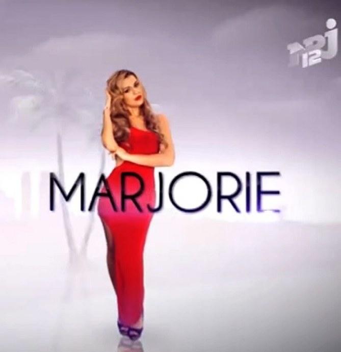 Marjorie (Allo Nabilla)