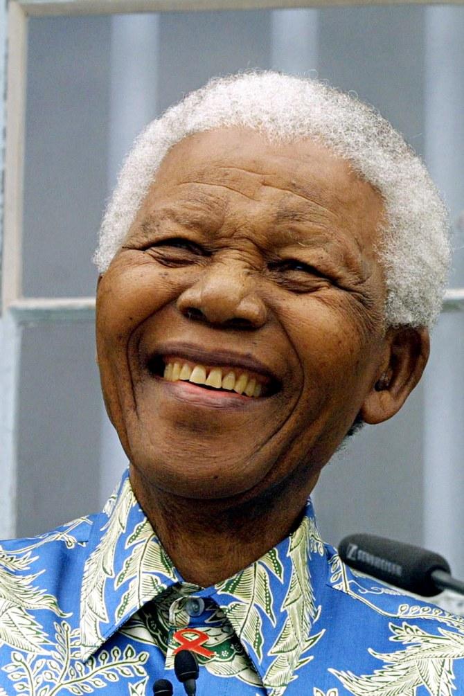 Nelson Mandela, ses valeurs, ses chemises et son inoubliable sourire !