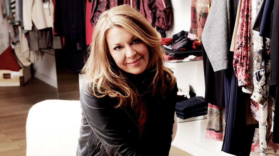How to become a stylist: Top tips for a fashion career