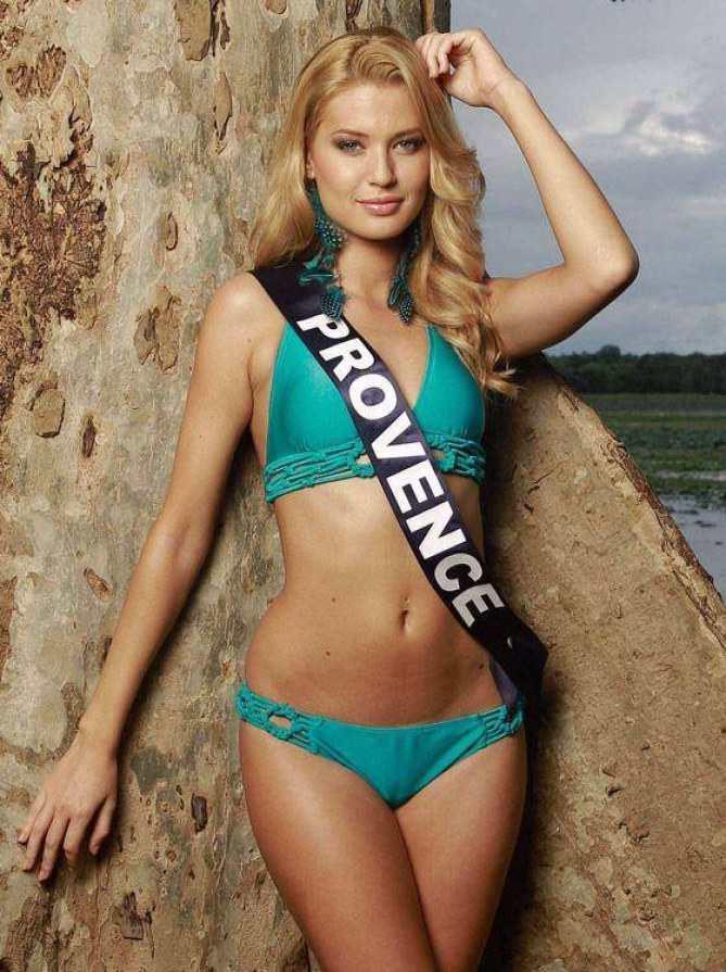 Miss Provence - Miss France 2014