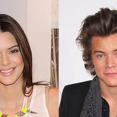 Harry Styles and Kendall Jenner went on a two-day date?