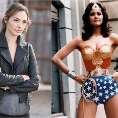 Gal Gadot : Qui est la nouvelle Wonder Woman ?