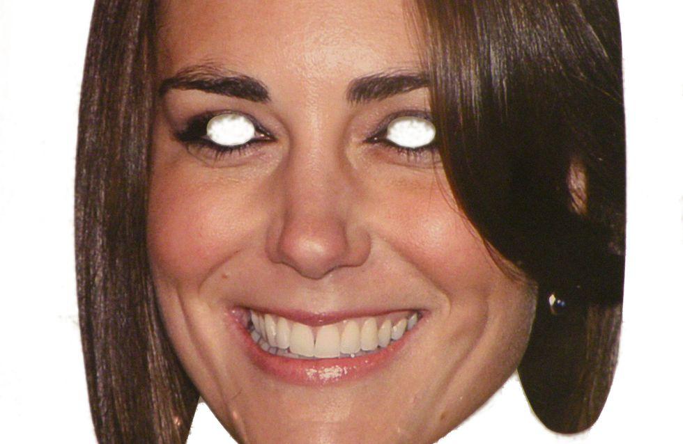 Soyez fous, offrez-vous Kate Middleton !