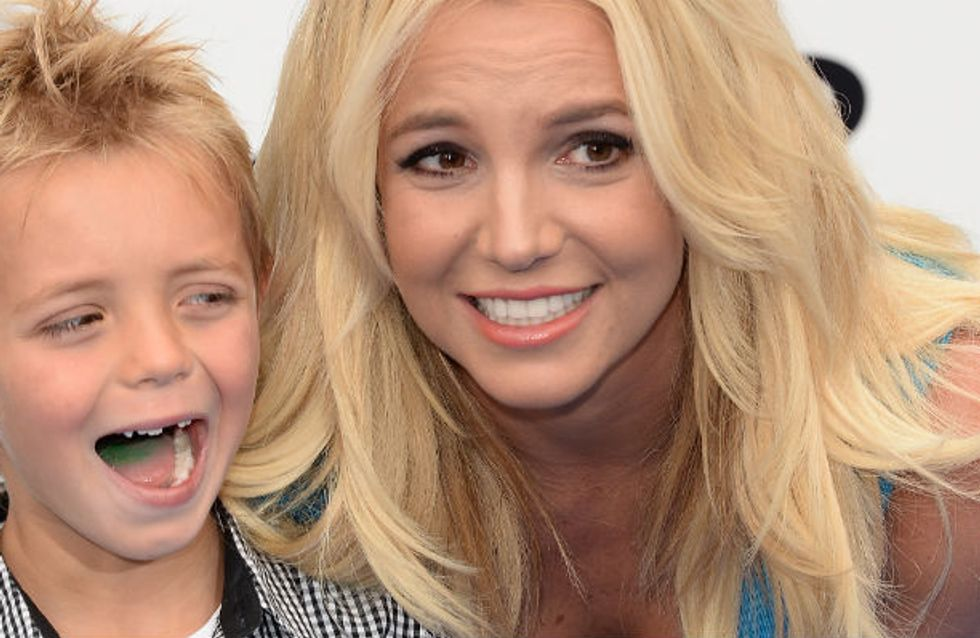 Britney Spears on the verge of another meltdown? Star 'sends' disturbing secret texts to friend