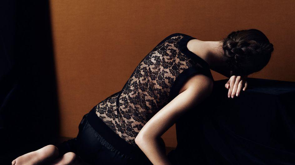 Interview: Conseils lingerie par ERES