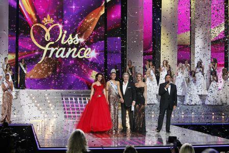 Jean-Pierre Foucault - Miss France