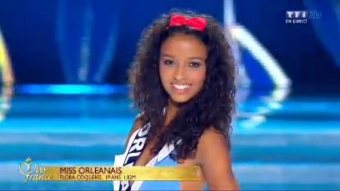 Miss Orléanais - Miss France 2014