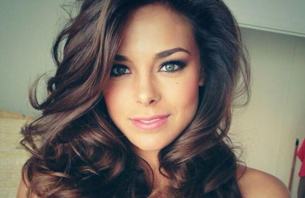 Miss France 2014 : Tout le monde regrette déjà Marine Lorphelin !