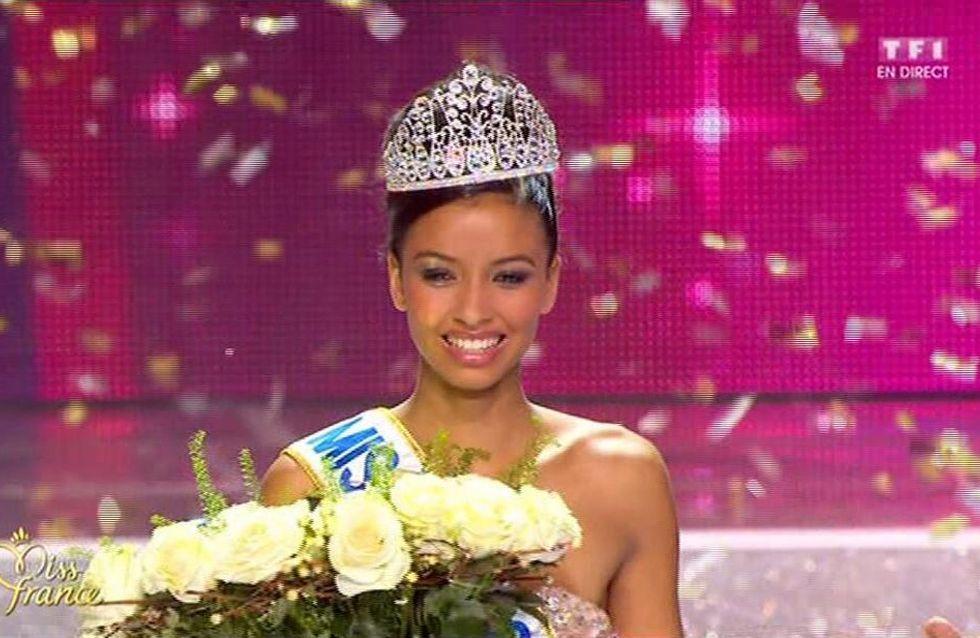 Miss France 2014 : Flora Coquerel Miss Orléanais couronnée ! (Photos)