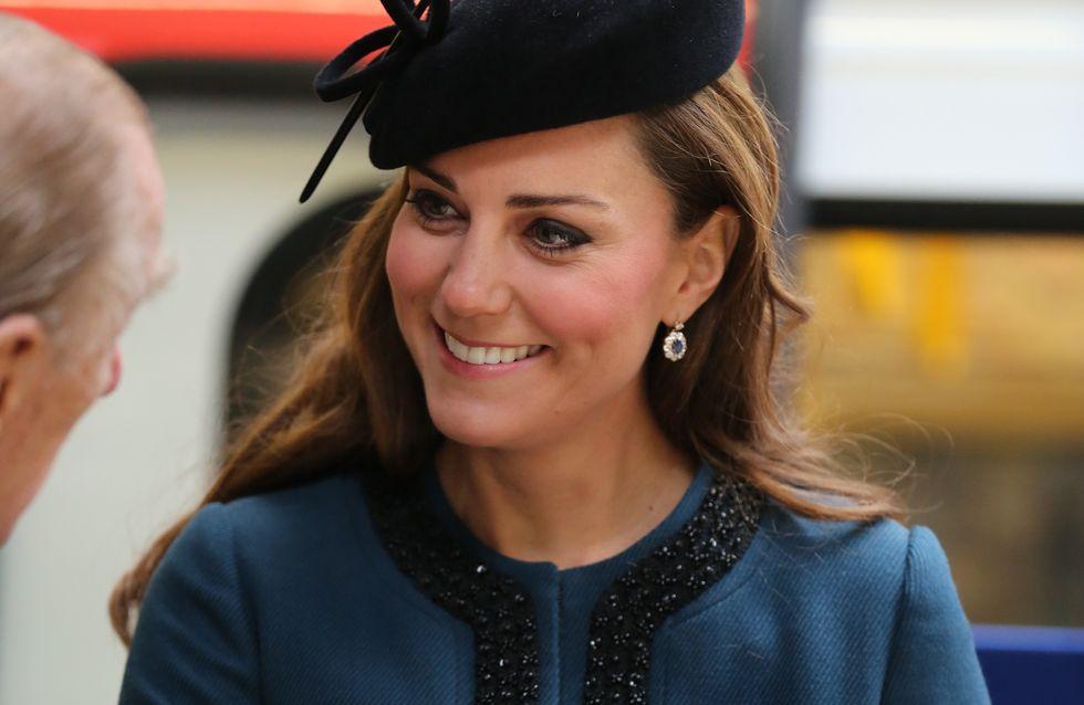 Kate Middleton : Les secrets de sa nouvelle couleur de cheveux