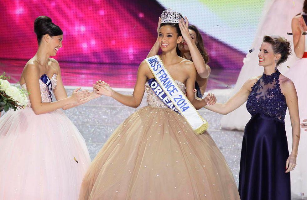 Flora Coquerel : 3 choses à retenir sur Miss France 2014