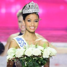 Miss France 2014 : Retour en images sur le sacre de Flora Coquerel (photos)