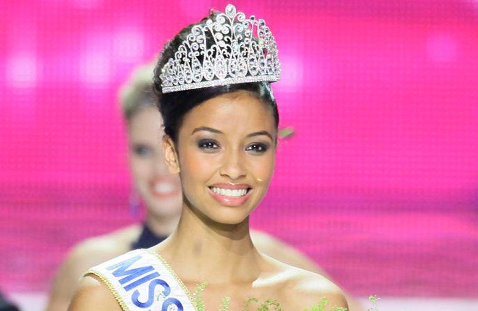 Miss France 2014 : Retour en images sur le sacre de Flora Coquerel (photos)
