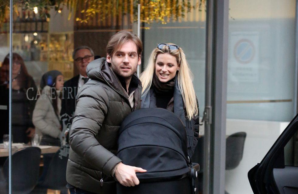 Michelle-Tomaso:innamorati a Milano