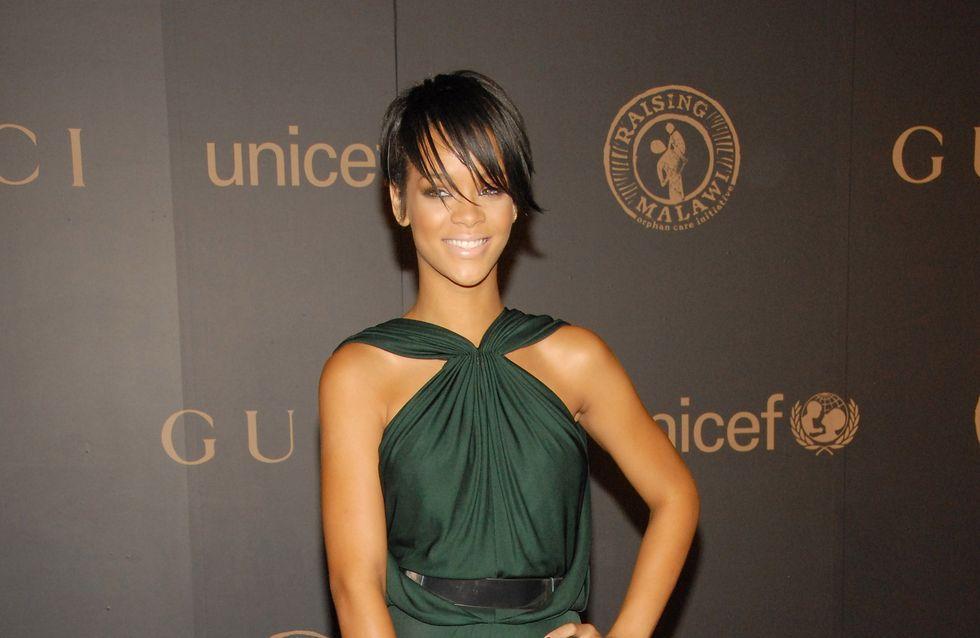 Rihanna : Nouvelle coiffure en vue !