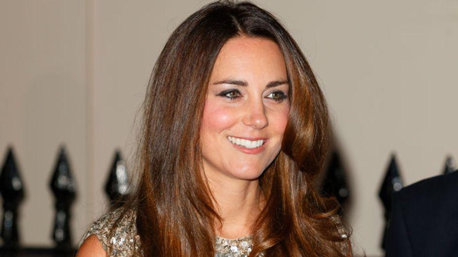 Kate Middleton breaks down at Nelson Mandela film premiere