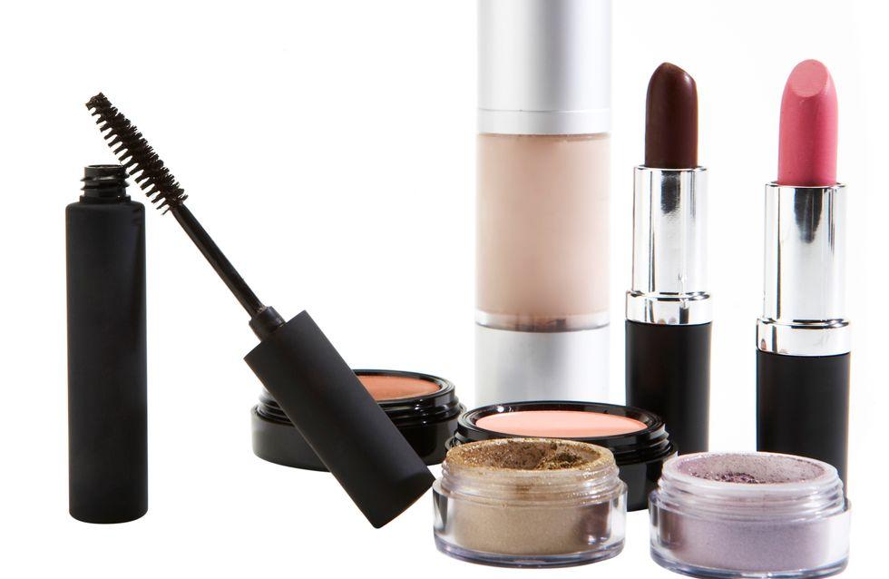 Beauté : Combien dépense-t-on, en moyenne, pour du maquillage ?