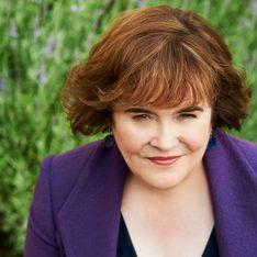 Susan Boyle : Atteinte du syndrome d'Asperger