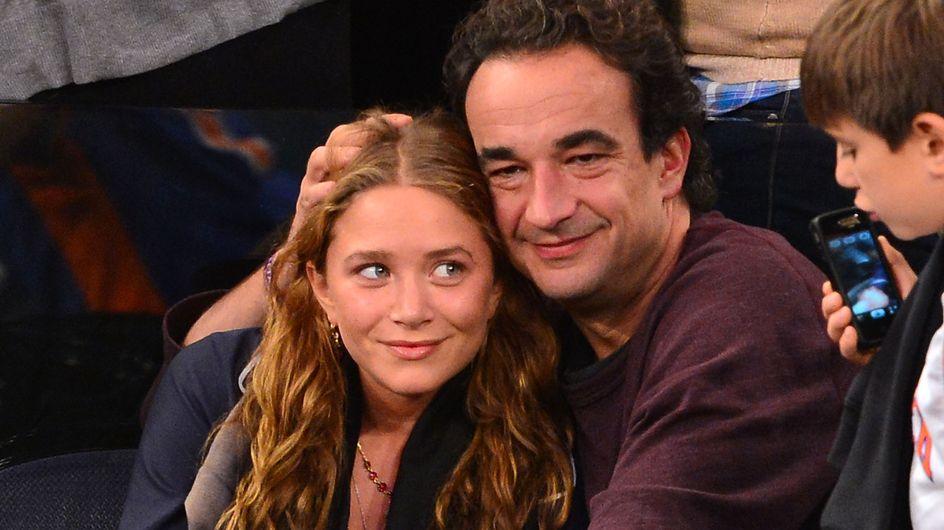 Mary-Kate Olsen: Verlobung mit Sarkozy?