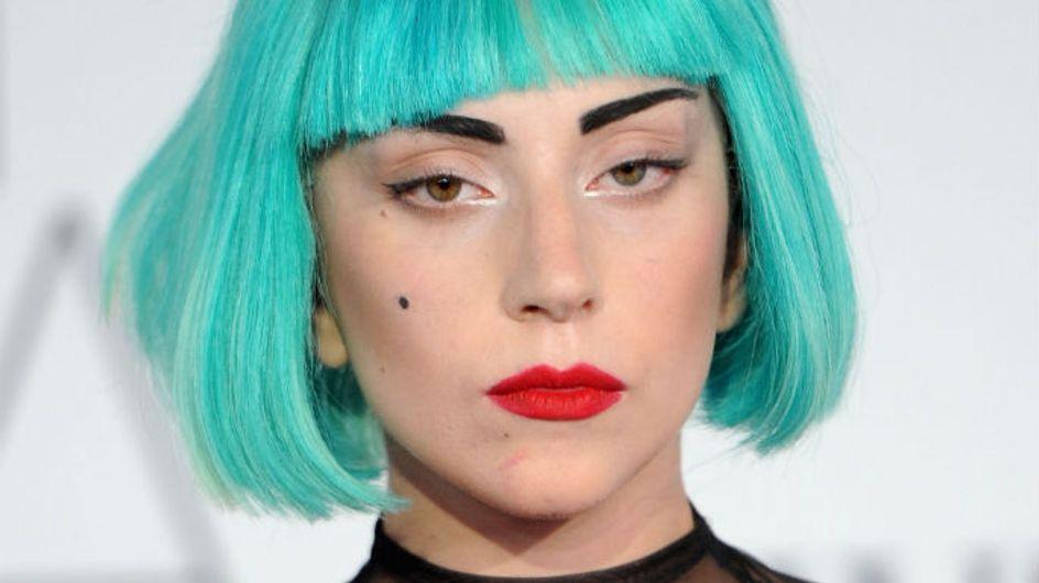 Lady Gaga plans to boycott Russian Olympics