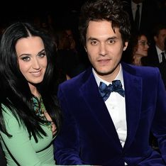 Katy Perry admits she's not ready to become a mother